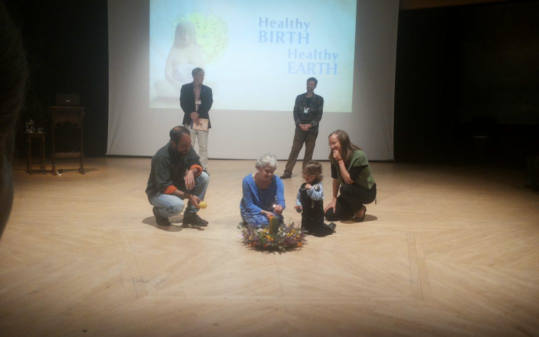 Healthy Birth, Healthy Earth deel 2