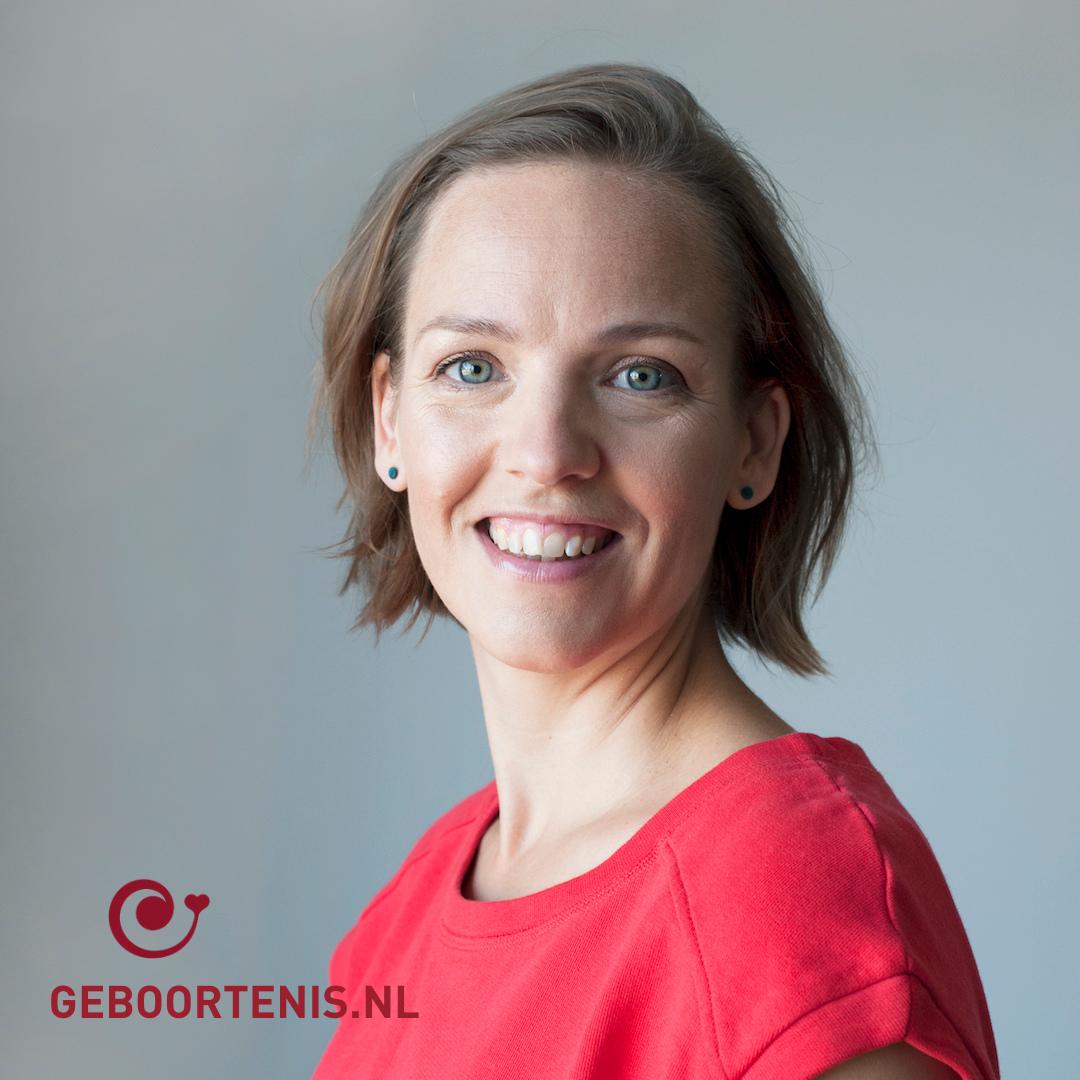 Auteur: Ina Heijnen