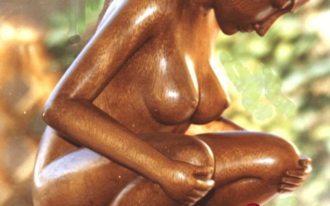 Begeleiden spontane bevalling zonder de vrouw aan te raken