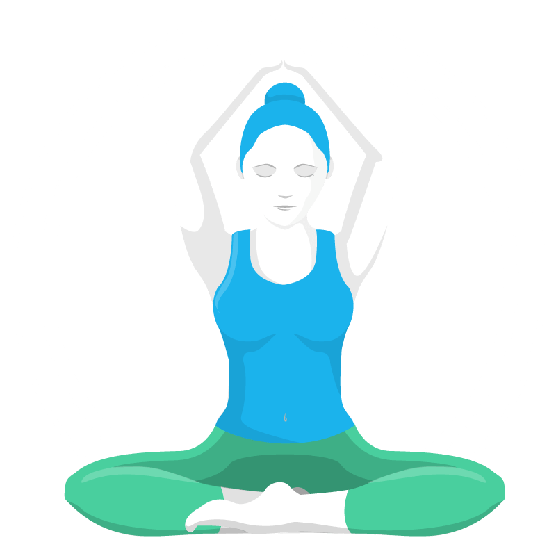 Ontvang nu gratis toegang tot een yoga oefening uit Vitaal Zwanger!